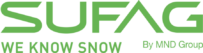 Logo Sufag